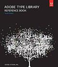 Adobe Type Library Reference Book (4TH 12 Edition)