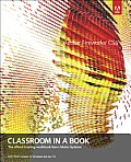 Adobe Fireworks CS6 Classroom in a Book: The Official Training Workbook from Adobe Systems [With CDROM]