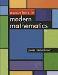 Excursions in Modern Mathematics 8th Edition