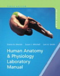 Human Anatomy & Physiology Laboratory Manual Main Version