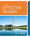 Effective Reader With Myreadinglab Etxt (3RD 11 - Old Edition)