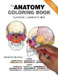 Anatomy Coloring Book (4TH 14 Edition)