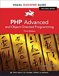 PHP Advanced & Object Oriented Programming Visual Quickpro Guide 3rd Edition