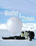 Exercises for Weather & Climate with Mymeteorologylab