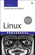 Linux Phrasebook