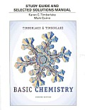Basic Chemistry Study Guide and Selected Solutions Manual