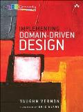 Implementing Domain-Driven Design Cover