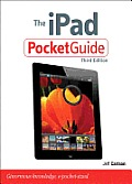 The iPad 2pocket guide; 3d ed