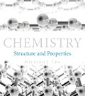 Chemistry : Structure and Properties (15 Edition)