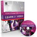 Adobe Indesign Cs6: Learn by Video [With DVD] (Learn by Video)