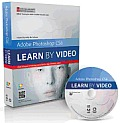 Adobe Photoshop Cs6: Learn by Video: Core Training in Visual Communication [With Booklet] (Learn by Video)