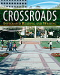 Crossroads: Integrated Reading and Writing (with New Myskillslab Student Access Code Card)