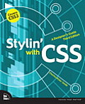 Stylin with CSS 3rd Edition A Designers Guide
