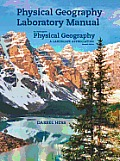 Mcknight's Physical Geography - Laboratory Manual (11TH 14 Edition)