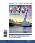 Bridging the Gap, Books a la Carte Edition