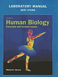 Laboratory Manual for Human Biology Concepts & Current Issues