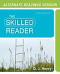 Skilled Reader, The, Alternate Edition