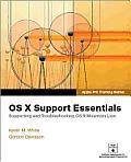 Apple Pro Training Series OS X Support Essentials