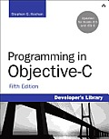 Programming in Objective-C (Developer's Library) Cover