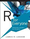 R for Everyone: Advanced Analytics and Graphics (14 Edition)