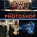 Adobe Master Class Photoshop Inspiring artwork & tutorials by established & emerging artists