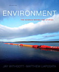 Environment The Science Behind The Stories 5th Edition