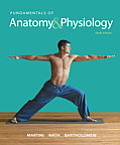 Fundamentals of Anatomy & Physiology (10TH 15 Edition)