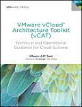 VMware vCloud Architecture Toolkit (vCAT)
