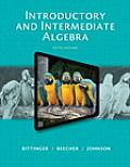 Introductory and Intermediate Algebra (5TH 15 Edition)