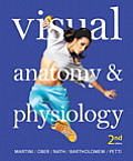 Visual Anatomy & Physiology with MasteringA&P Access Code Card Package
