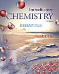 Introductory Chemistry Essentials (5TH 15 Edition)