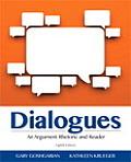 Dialogues An Argument Rhetoric & Reader