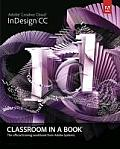 Adobe Indesign CC Classroom in Book (13 Edition)