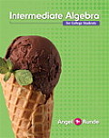 Intermediate Algebra for College Students with MyMathLab Access Card Package