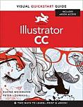 Illustrator CC: Visual QuickStart Guide (Visual QuickStart Guides)