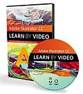 Adobe Illustrator CC Learn by Video