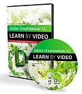 Adobe Dreamweaver CC: Learn by Video (Learn by Video)