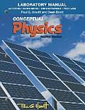 Laboratory Manual Activities Experiments Demonstrations & Tech Labs For Conceptual Physics
