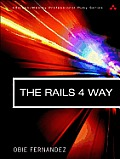 The Rails 4 Way (Addison-Wesley Professional Ruby)