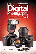 Digital Photography Book, Volume 2 (2ND 14 Edition)