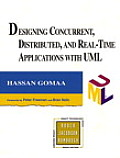 Designing Concurrent, Distributed, and Real-Time Applications with UML (Paperback)