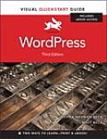 Wordpress Visual Quickstart Guide