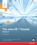 Java Ee 7 Tutorial Volume 2