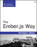 The Ember.Js Way (Developer's Library)