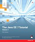 Java EE 7 Tutorial 5th Edition Volume 1
