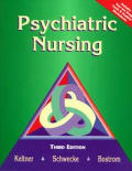 Psychiatric Nursing 3RD Edition