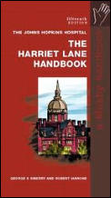 Harriet Lane Handbook A Manual For Pedi 15th Edition