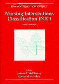 Nursing Interventions Classification Nic