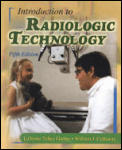 Introduction To Radiologic Technology 5th Edition