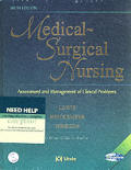 Medical Surgical Nursing 6th Edition
